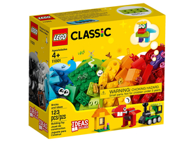 LEGO® Classic - Bricks and Ideas11001