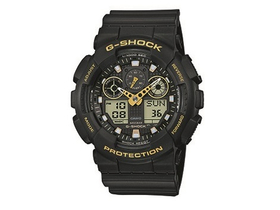 Ceas barbatesc Casio G-Shock Basic GD-100MS-3ER