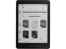 "Onyx BOOX Nova Pro HD 7.8 ""32GB ebook четец"