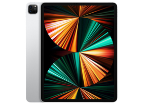 "Apple iPad Pro 12,9"" (2021) Wi-Fi 256GB, ezüst (MHNJ3HC/A)"