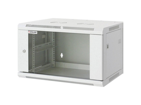 "Manhattan Intellinet 711784 19"" zidni rack 9U, siva"
