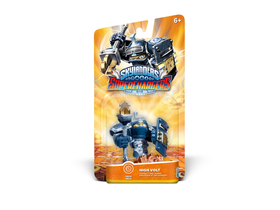 Skylanders SuperChargers Drivers High Volt  W2(Multi)