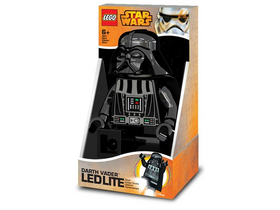LEGO Star Wars Darth Vader LED лампа