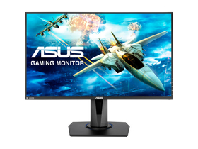 "Asus VG275Q 27"" FullHD Console Gaming Eye Care монитор"