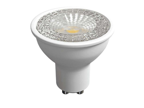 Emos LED izzó prémium MR16 GU10, 6,3W (ZL4780)