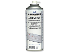 Manhattan 156141 Air Duster sűrített levegő, 400 ml