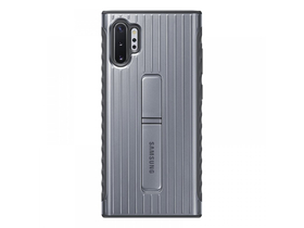 Samsung Galaxy Note 10+ protective cover, srebrn
