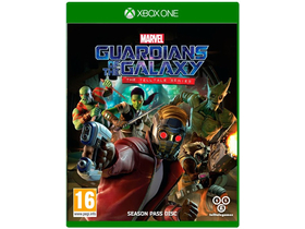 Marvel`s Guardians Of The Galaxy: The Telltale Series Xbox One