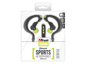 Trust Senfus Sports bluetooth headset
