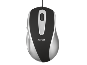 Mouse optic cu fir Trust 16535 Easyclick
