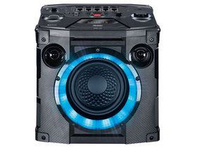 Mac Audio MMC750 Bluetooth Party-Soundsystem