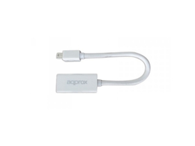 APPROX APPC12V2 Mini Display Port to HDMI Adapter