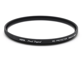 Hoya Protector Pro1 Digital UV filter, 77mm