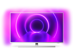 Televizor Philips 58PUS8505/12 Ambilight Android SMART UHD LED