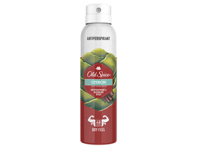 Old Spice Citron Deo Spray (125ml)