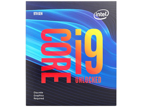Intel Core i9-9900KF 3,60GHz procesor