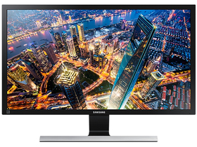 "Samsung LU28E570DSL/EN 28"" LED monitor"