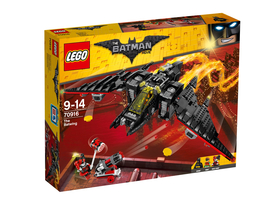 LEGO® Batman Movie 70916 A Denevérszárny