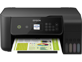 Epson L3160 Multifunktionsdrucker