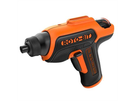 Black & Decker CS36BSC, 3,6V