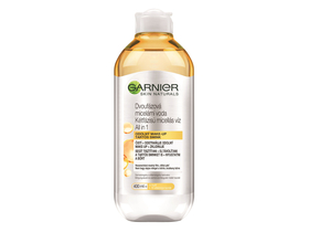 Garnier Skin Naturals All in 1,Mizellen Reinigungswasser , 400 ml