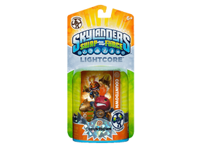 Skylanders Swap Force light Countdown(Multi)