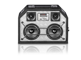 MacAudio BT FORCE 210 Bluetooth zvučnik