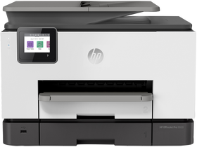 Принтер HP Officejet Pro 9020 All-in-One