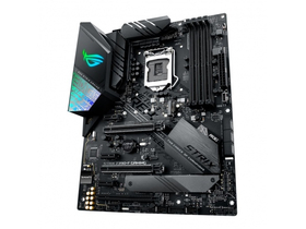 ASUS S1151 ROG STRIX Z390-F GAMING INTEL Z390, ATX Mainboard