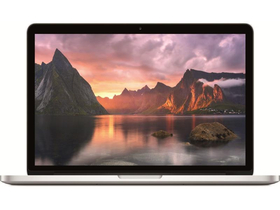 "Apple MacBook Pro 13"" Retina display 2,7GHz 128GB (mf839) - with international english keyboard"