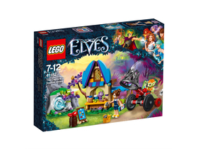 LEGO® Elves Zarobljavanje Sophie Jones 41182