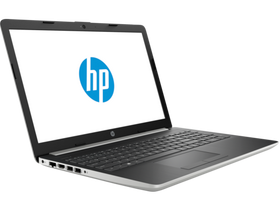 HP 15-DA0018NH 4TU62EA#AKC notebook, ezüst