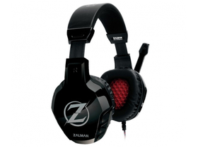Zalman ZM-HPS300 Mikrofonos fejhallgató 54052b4076