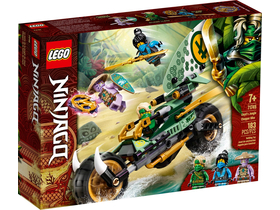 LEGO® Ninjago™ 71745 Lloyd's Jungle Chopper Bike
