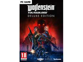 Wolfenstein Youngblood Deluxe Edition PC igra