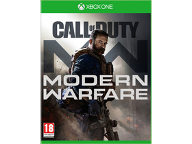 Activision Call of Duty Modern Warfare Xbox One játékszoftver (2806044)