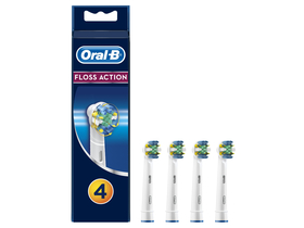 Oral-B EB 25-4 FlossAction zamj.glava  4kom