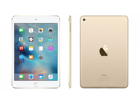 Apple iPad mini 4 Wi-Fi 32GB , arany (mny32hc/a)