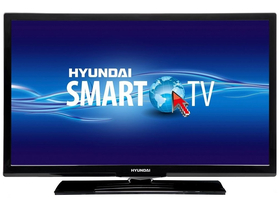 Телевизор SMART LED Hyundai HLN24TS382 DVB-C/T2/S2