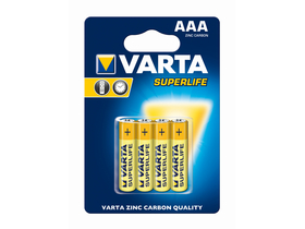 Varta Superlife R03 AAA