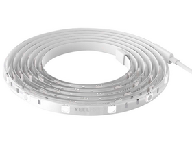 Xiaomi Yeelight Lightstrip Plus smart RGB LED pás, 2M
