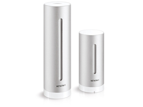 NETATMO Weather Station NWS01 Wetterstation für iPhone, Android und Windows Phone