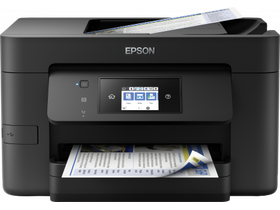 Imprimanta  Epson WorkForce Pro WF-3720DWF wifi