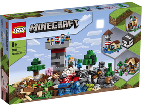 LEGO® Minecraft 21161 Kutija za crafting 3.0