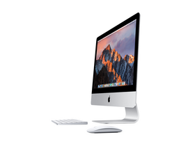 "Apple iMac 21,5"" Dual-core i5 2.3GHz / 8GB / 1TB / Iris Plus Graphics 640 (mmqa2mg/a)"