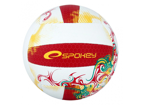 Spokey Eos Volleyball, rot