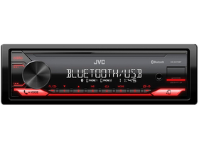 JVC KD-X272BT Bluetooth autorádio