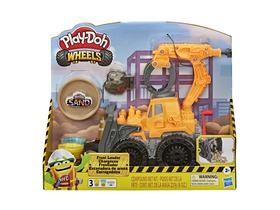 Play-Doh Sand-Lader