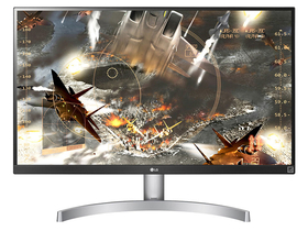 LG 27UL600-W UHD IPS Freesync LED monitor