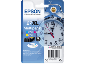 EPSON 27XL Alarm clock multipack